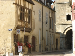 Office du tourisme d'Avallon